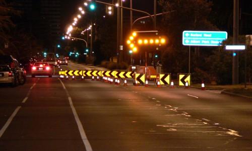 Traffic Management Sydney
